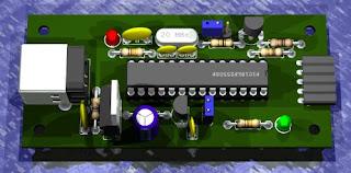 brenner9 pic programlayıcı