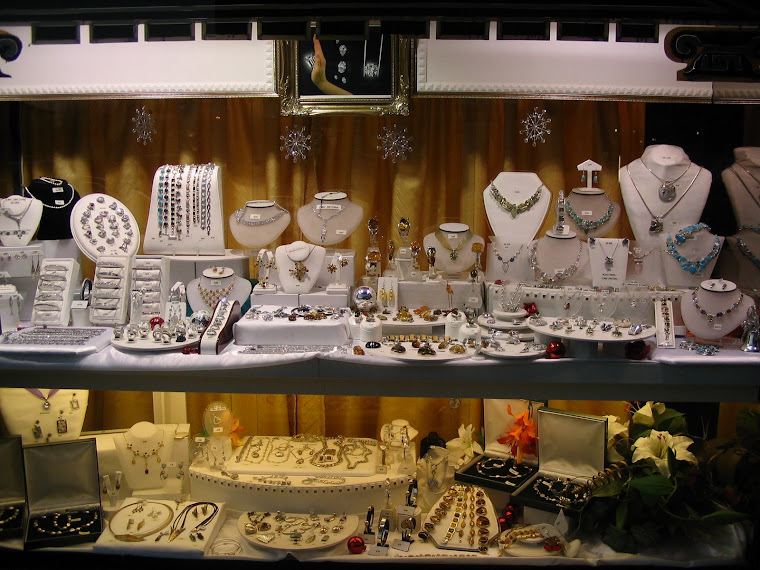 THE MIDAS TOUCH JEWELLERY
