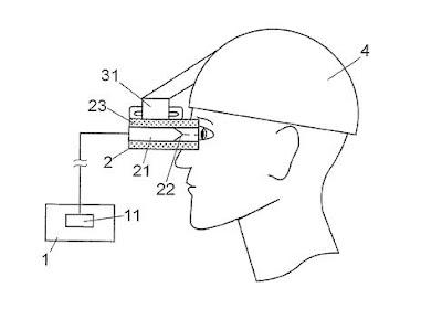 Invento Nuevo: Dispositivo para terapia neuronal