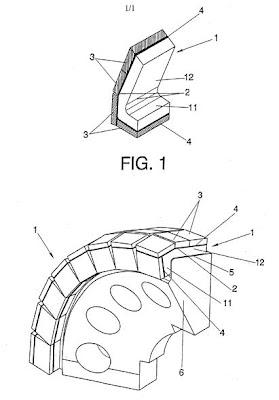 Invento nuevo: tuneladora