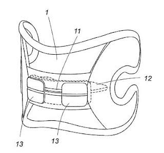 Invento: estimulador de la musculatura de la boca