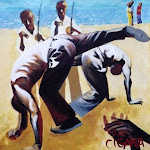 Aulas de Capoeira Angola