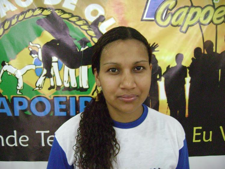PROFESSORA: PANTANEIRA CDO