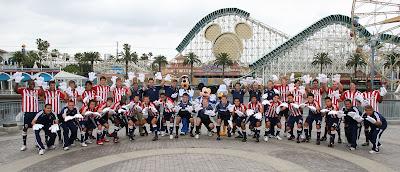 Chivas USA foto oficial del equipo