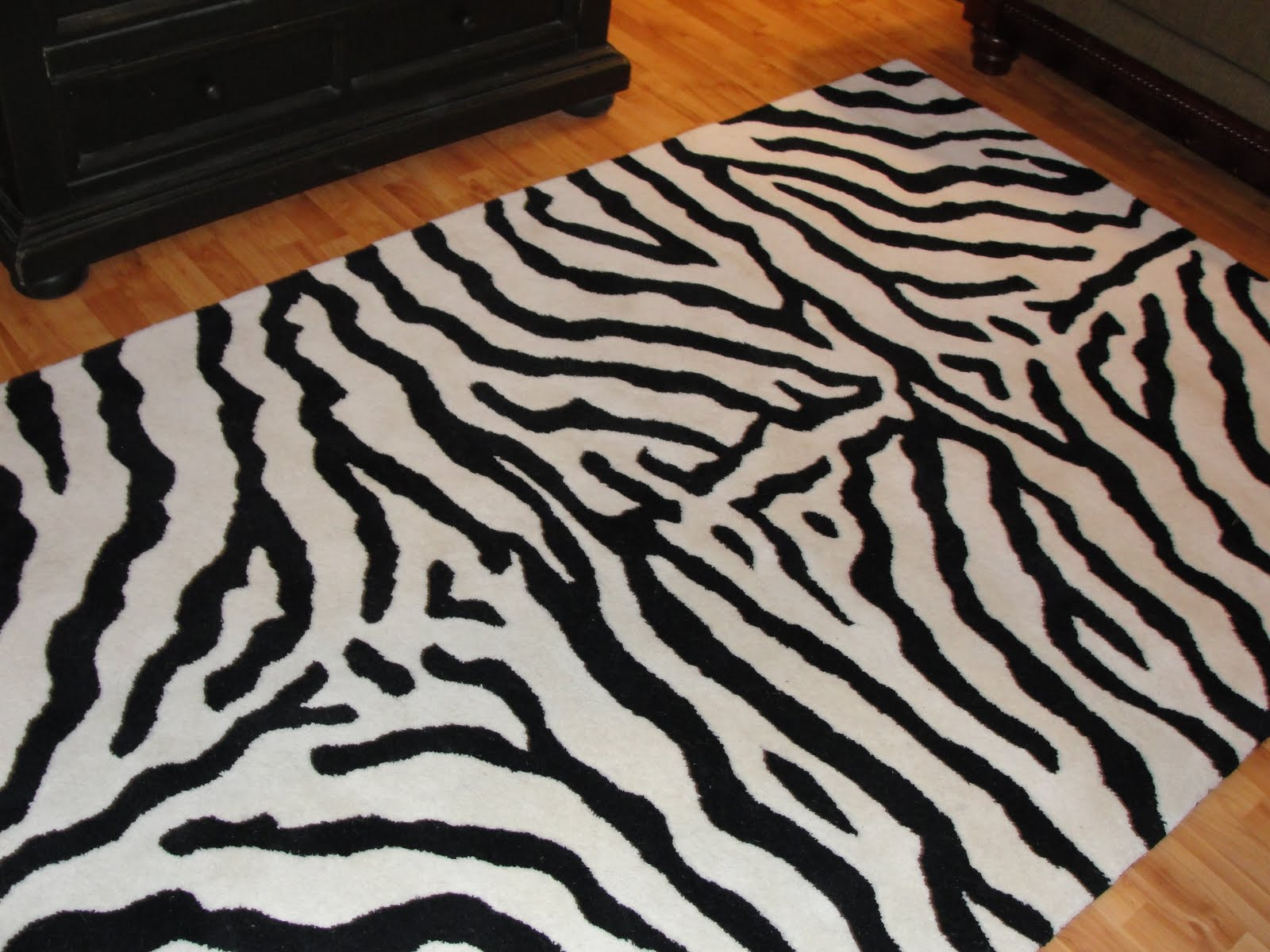 People, I Desperately Need Your Help. My Wool Rug Will Not Stop Shedding  And I Am About To Go Insane. I Love My Zebra Rug, But If I Have To See One  ...