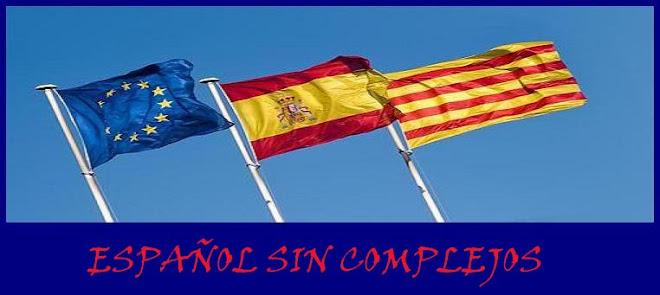 ESPAÑOL SIN COMPLEJOS