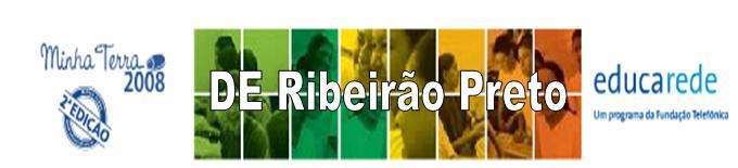Minha Terra 2008/2009 - DE Ribeirão Preto