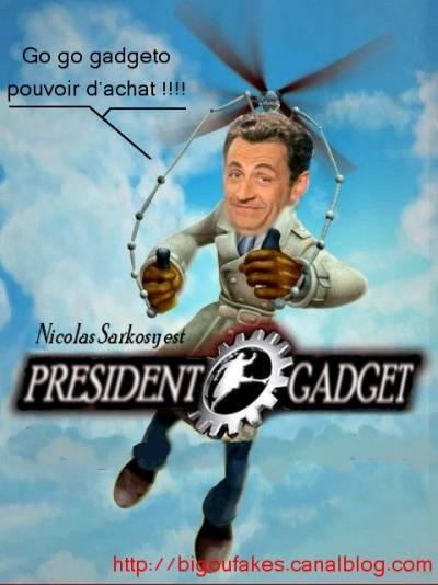 """<a href=""""http://bigoufakes.canalblog.com"""">Président gadget</a>"""