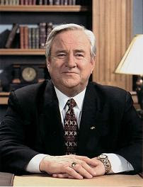 jerry falwell portrait