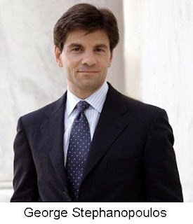 george Stephanopoulos abc news