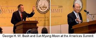 berge bush sun myung moon upf