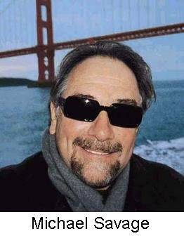 michael savage weiner loon wingnut