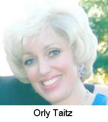 Orly Taitz birther