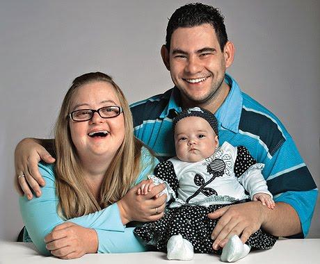 Há no mundo cerca de 30 casos documentados de mulheres com a síndrome que deram à luz
