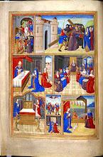 Random Medieval Art