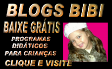 VISITE O BLOG DA BIBI