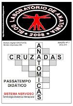 CRUZADAS ANATOMICAS
