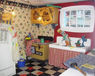 Pic No 4 Mickey Mouse 39 S Kitchen