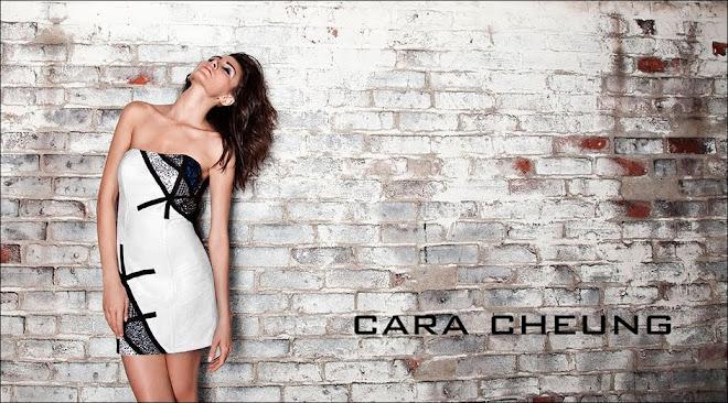 CARA CHEUNG 2010