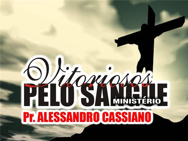 PR ALESSANDRO CASSIANO