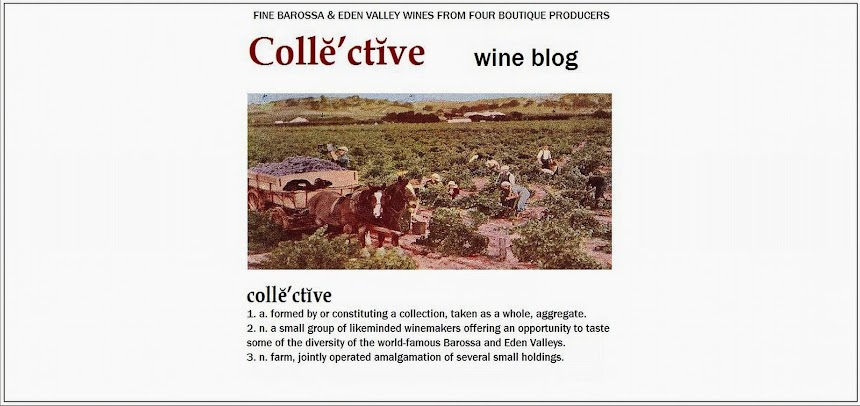 Collective - Premium Wines from the Barossa & Eden Valleys, South Australia