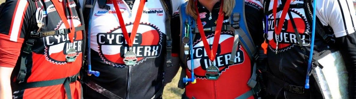 Cyclewerx Adventure Racing Team