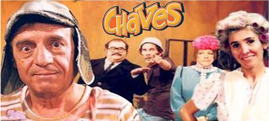Tudo por Chaves