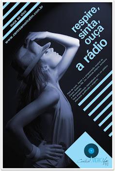 Centro América FM - 99,1