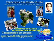 Consorcio de Centros Educativos Católicos. Regional Piura-Tumbes.
