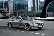 BMW 5-Series F10 535i is perfect choice for everyday vehicle. bmw sports package