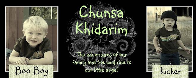 Chunsa Khidarim