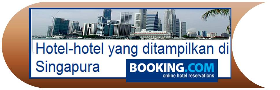 105000+ hotel di 92 negara di seluruh penjuru dunia