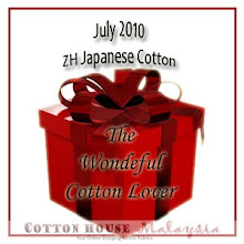 The Wonderful Cotton Lover Awards