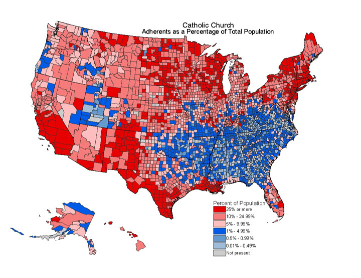 an analysis of the american religions and the christianity as the major religion in the united state People religion in the united states religion in a secular state during the american not all new religions were christian the major branches of.