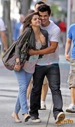 Selena e Taylor