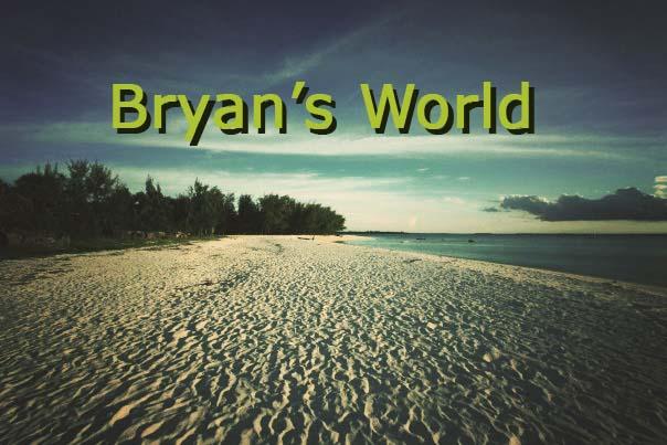 Bryans World