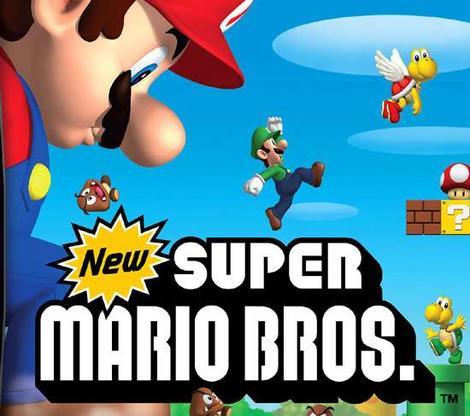 Süper Mario Yıldız Dünyası Oyunu