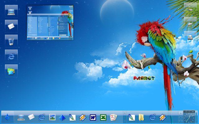 3d best 80 desktop themes for windows 7