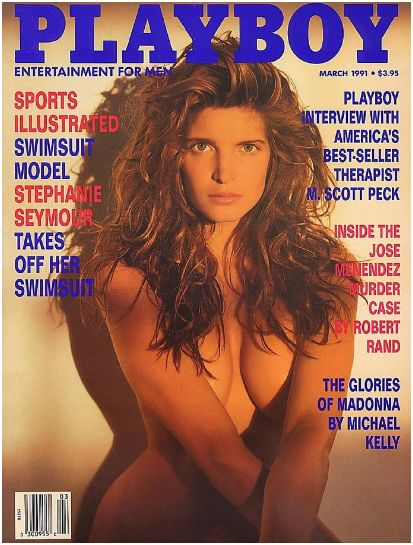 Playboy%2BMagazine%2BSexy%2BSports%2BGirls%2B %2BMarch%2B1991 Sarah O'Hare's Bikini Pictures