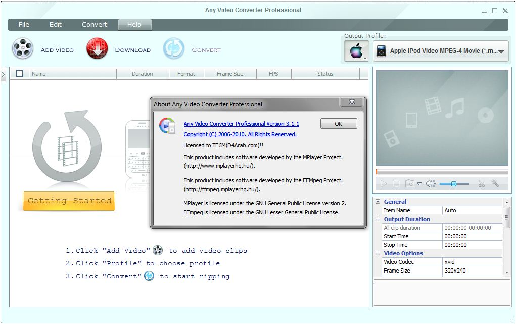 how to remove video download converter from firefox