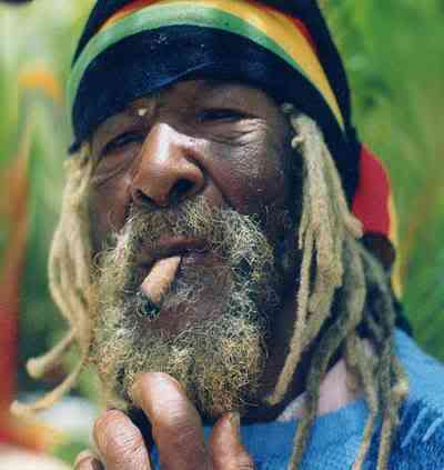 Anor jamaican man svartsjuk nick