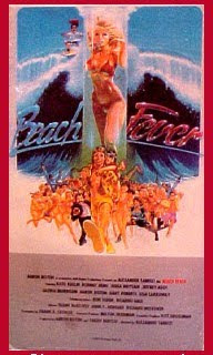 Beach Fever movie