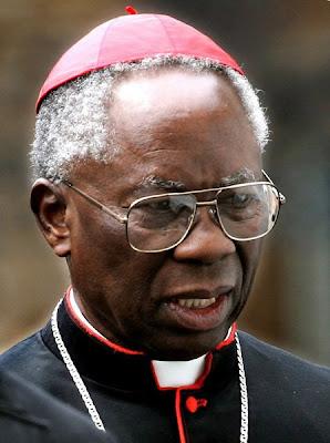groeschel ewtns father mitch pacwa chicago cardinal bernadin forgotten cardinal Arinze