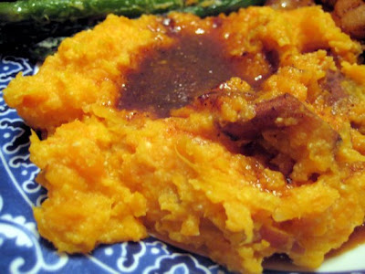 Italialicious: A couple of ideas for Thanksgiving side dishes