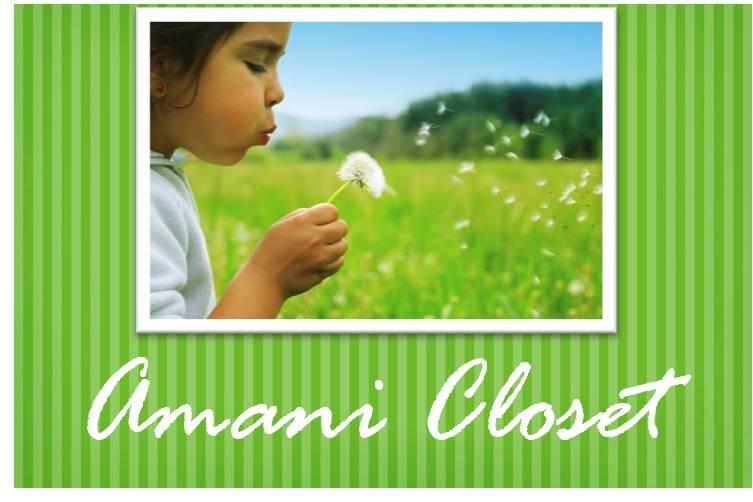 amani's closet ♥♥