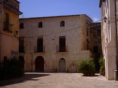 SINAGOGA SCUOLA  בית מדרש  Casa Degli Spiriti
