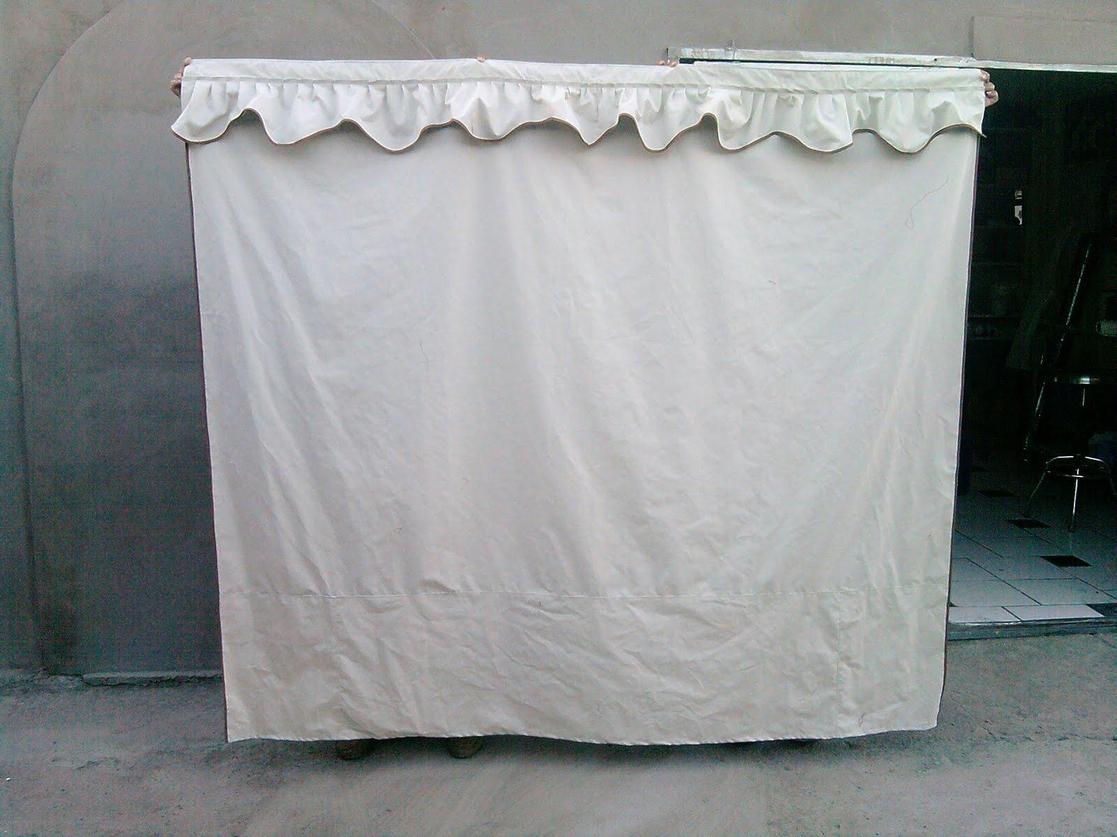 Cortinas de ba o ideas - Casa diez cortinas ...