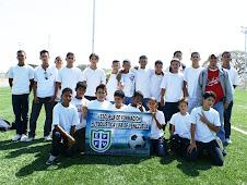 Inauguración Torneo Oriental 2010