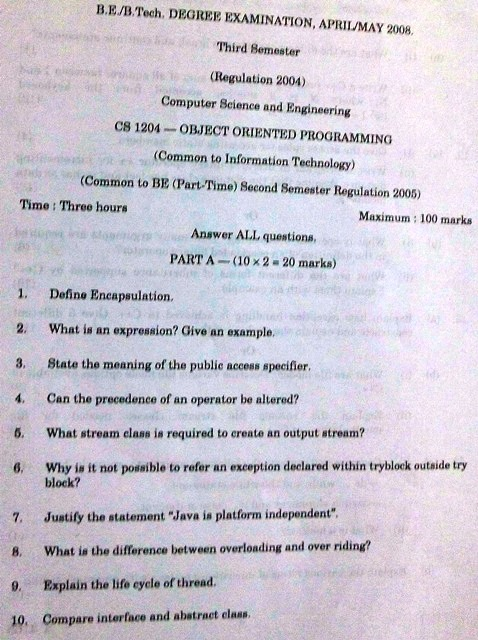 ge2022 total quality management question papers anna university Ge2022 total quality management unit i introduction introduction - need for quality - evolution of quality - definition of quality dimensions of manufacturing and service quality - basic concepts of tqm definition of tqm – tqm framework - contributions of deming, juran and crosby – barriers to tqm unit ii.