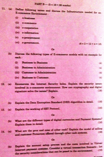 total quality management previous year anna university question papers